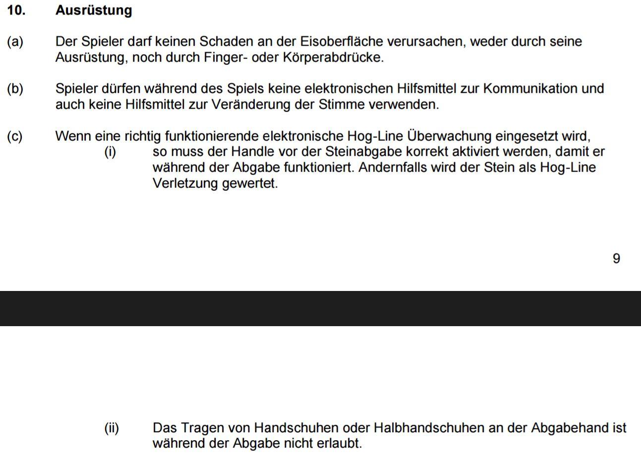 Reglement_Handschuhe